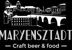 Maryensztadt Craft beer & Food Logo